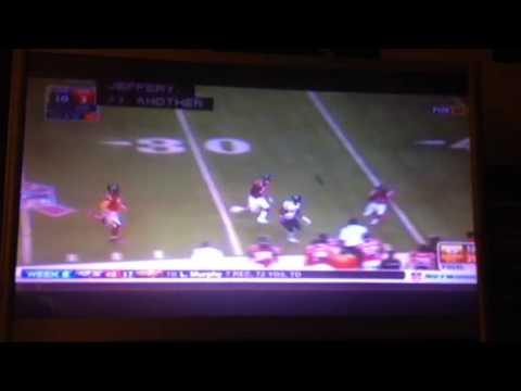 Chicago Bears beat Falcons