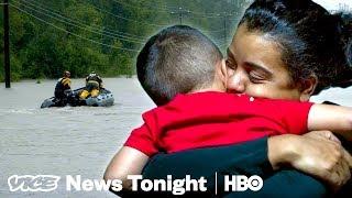 Child Separation in Guatemala & Hurricane Flooding: VICE News Tonight Full Episode (HBO) - VICENEWS