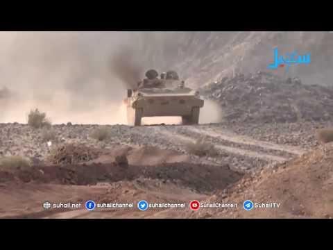 الهزائم تلاحق مليشيا الحوثي في مختلف الجبهات