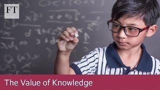 Singapore's classroom revolution - FINANCIALTIMESVIDEOS