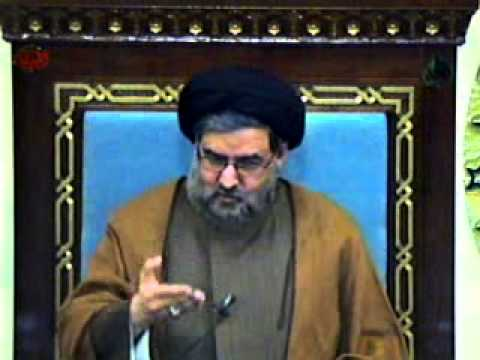 Qualities of Ahlul Bayt [as] Described in Ziyarat al-Jamia | Sayyid Muhammad Rizvi