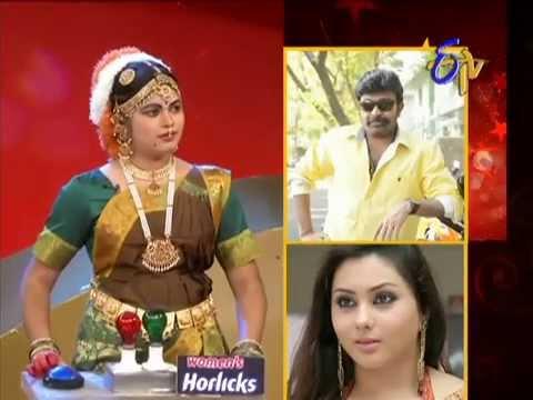 Star Mahila - స్టార్ మహిళ - 25th March 2015 | cinevedika.com