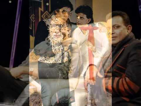 Amitabh Bhachchan VS Mithun Chakraborty-Who is Legend?