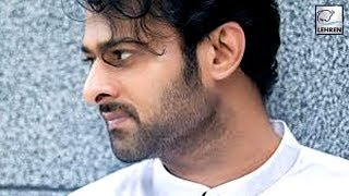 Baahubali Star PRABHAS Uploaded Latest Pic From SAAHO And Fans Are Going Crazy! - LEHRENTELUGU