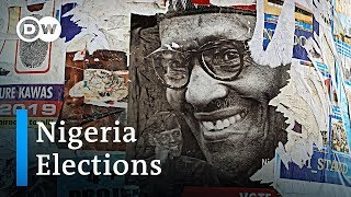Nigeria election 2019: Can the 'godfathers' still decide who wins? | DW News | DW News - DEUTSCHEWELLEENGLISH