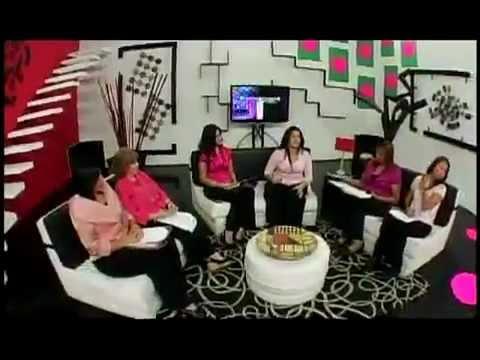 El Fruto Del Espiritu - Pastora Ninoska De Ponce