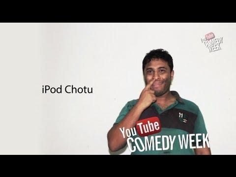 AIB: Indian iPod cloned