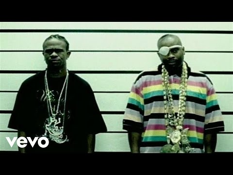 Chamillionaire Hip Hop Police ft. Slick Rick