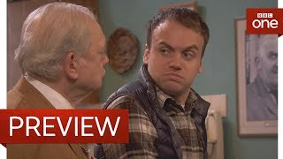 What's inside the mystery tin? - Still Open All Hours: Series 4 Episode 4 Preview - BBC One - BBC