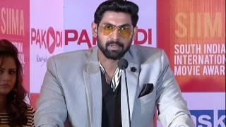 SIIMA Awards 2015 Pressmeet - South Indian International Movie Awards | TFPC - TFPC