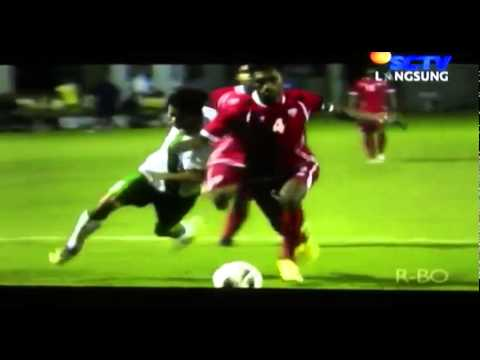 Full match Indonesia U19 vs UEA  (4-1) 14 April 2014