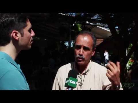 Entrevista com Eduardo Cardoso, zootecnista da Nelore Lemgruber