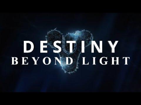 Destiny: Endgame