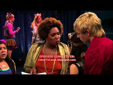 Austin & Ally - 2da Temporada - Episodio 15