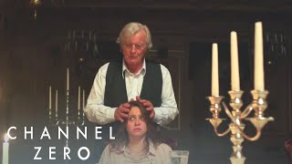 CHANNEL ZERO: BUTCHER'S BLOCK | Season 3, Episode 2: Dinner Talk | SYFY - SYFY