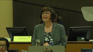 MEC Barbara Creecy delivers Gauteng's medium term budget policy (Full Speech) - ABNDIGITAL
