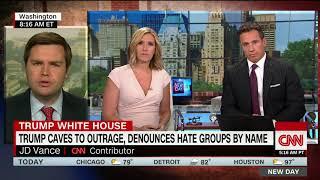 """Hillbilly Elegy"" author: White Nationalism transcends class - CNN"