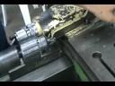 sena (mantenimiento mecanico) torno