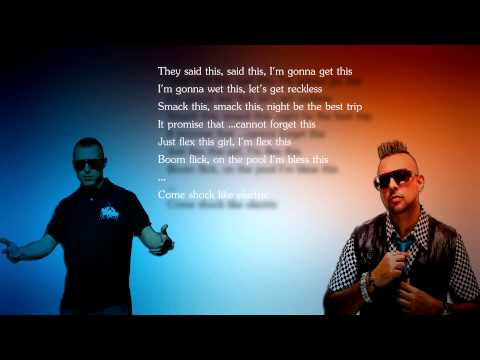 Lucenzo ft. Sean Paul Wine It Up LYRICS 