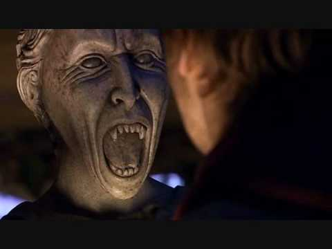Doctor Who [Weeping Angels] O Death