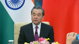 23 Apr, 2018 - India's Modi to visit China this week as rapprochement gathers pace - ANIINDIAFILE