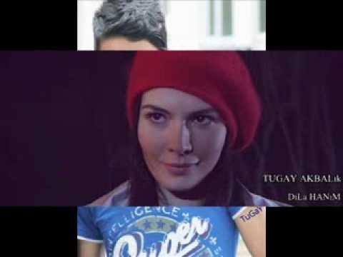 DiLa hanım dizi müzikleri ( edit tugay akbalık ) 2013
