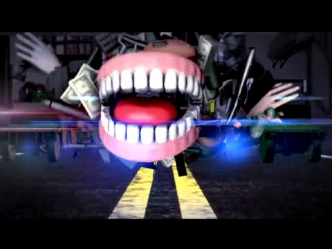 Busdriver - Busdriver Feat. Aesop Rock & Danny Brown