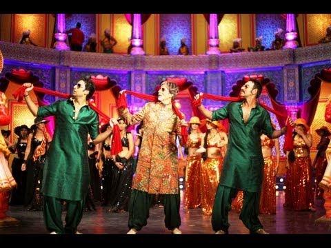 Bol Bachchan Remix Song | Bol Bachchan | Amitabh Bachchan, Abhishek, Ajay Devgn