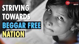 Children's Day Special: 'Save Child Beggar', an initiative by 3 friends to make nation beggar-free - ZEENEWS
