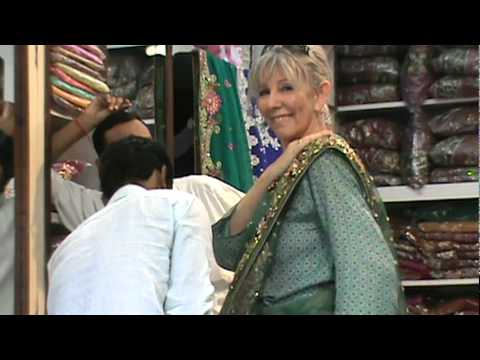 saree buying Jaipur.MPG