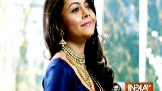 Diamond merchant murder case: TV actress Devoleena Bhattacharjee detained by Mumbai Police - INDIATV
