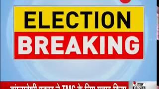 Breaking News: BJP complains to EC for Bangladeshi actor campaigning for TMC - ZEENEWS