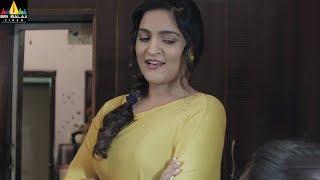 Rama Chakkani Seetha Movie Scenes | Sukrutha Wagle Intro | Indra, Priyadarshi | Sri Balaji Video - SRIBALAJIMOVIES