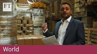 The despair of migrant entrepreneurs targeted by UK Home Office - FINANCIALTIMESVIDEOS