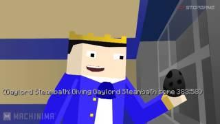 Майнкрафт приключения нубика 16 серия