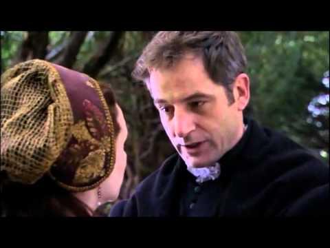Tomás Moro habla con su hija del martirio
