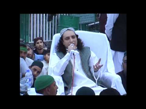 PART-3 HAQ BADSHAH SARKAR at GYARWEEN SHAREEF PROGRAMME 16-03-2011.flv
