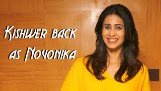 Kishwar Merchant on her replacement in Partners I EXCLUSIVE I TellyChakkar - TELLYCHAKKAR