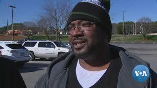 Shutdown Impasse Impacts People Nationwide - VOAVIDEO