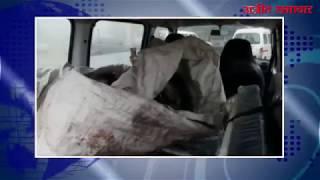 video : झज्जर में चाय के बंद खोखे में मिला अधजला शव
