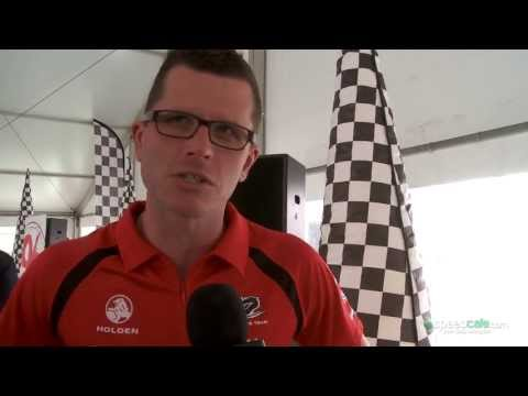 2013 Barbagallo V8 Supercars Preview