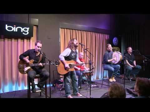 Great Big Sea - The Yankee Sailor (Bing Lounge)