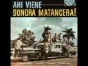 La Sonora Matancera  - Monposina