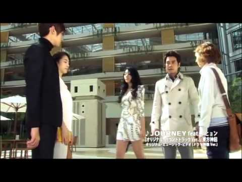 "Paradise Ranch OST: ""JOURNEY"" MV -lWb-ZYzTKuw"