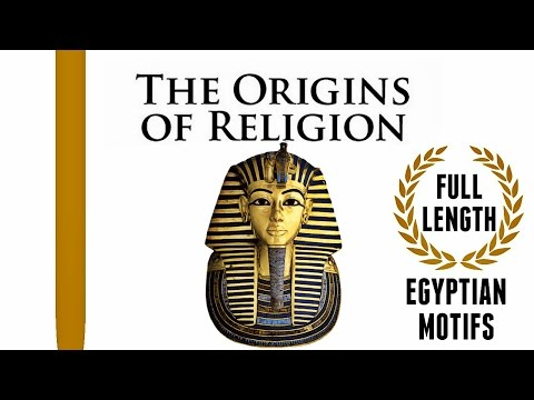 Ancient Egyptian Royal Motifs as referencing P. Cubensis - Vocals & Music Edition (Full Length)