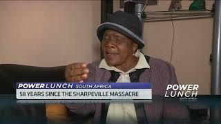 Sharpeville massacre survivor 'Elizabeth Chabeli' recalls the fate full day - ABNDIGITAL