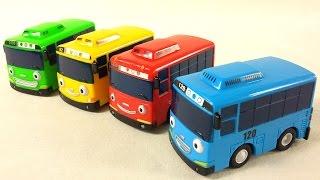 тайо маленький автобус смотреть на русском онлайн