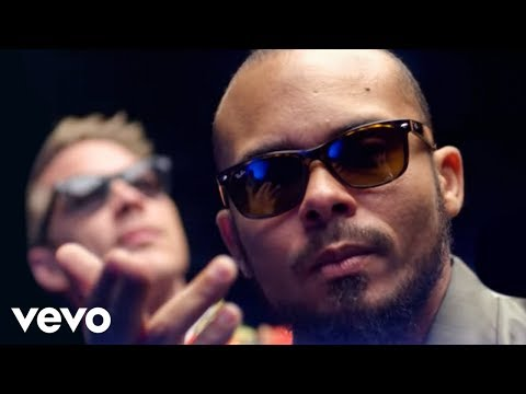 Major Lazer - Major Lazer Feat. Sean Paul