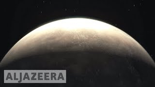 Ross 128 b: Nearby earth-like planet could support alien life - ALJAZEERAENGLISH