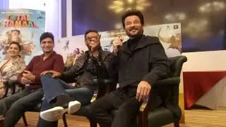 Total Dhamaal Team Press Conference Live: Star Cast, Realease date, Mdhuri Dixit, Anil Kapoor - ITVNEWSINDIA